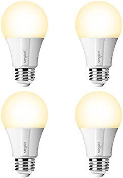 4 Pk. Sengled Element Classic A19 Smart Home LED Bulb