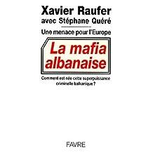 Mafia albanaise -la
