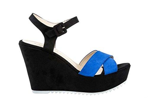 Sandali donna in pelle per l'estate scarpe RIPA shoes made in Italy - 31-2010