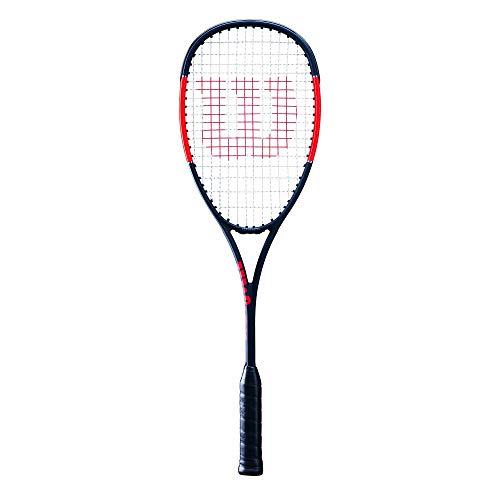 e301fb2a42 SHOPUS   Wilson Pro Staff Countervail Squash Racquet