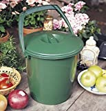 CS/10 2 GALLON COMPOST BUCKET W/ LID