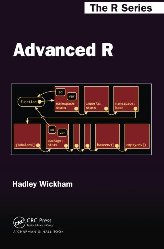 Advanced R (Chapman & Hall/CRC The R Series)