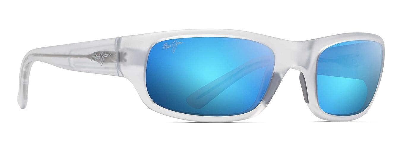 Amazon.com: Maui Jim Stingray - Gafas de sol (cristal, mate ...