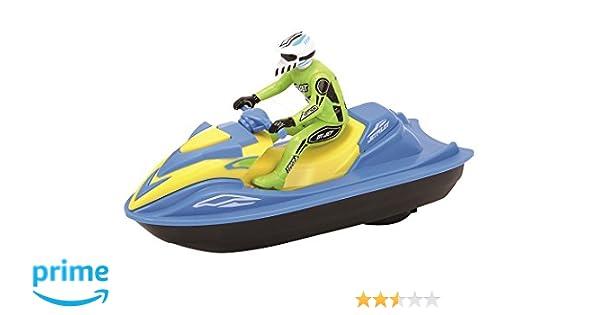 Dickie - Moto acuática (Simba 3772003): Amazon.es: Juguetes y juegos
