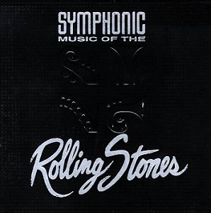 Symphonic Music of the Rolling Stones by RCA Victor
