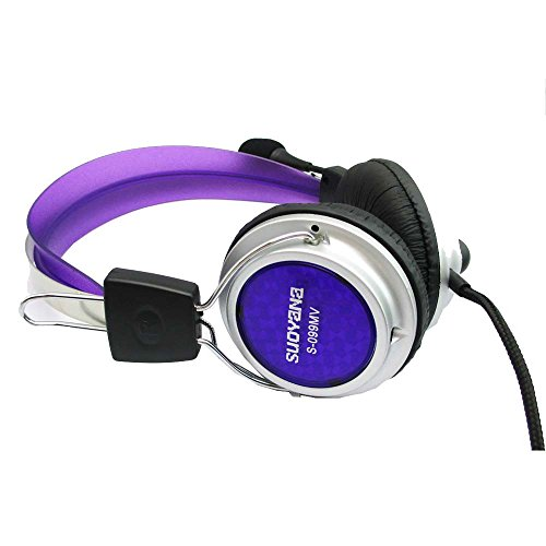 Price comparison product image Boofab Surround Stereo Gaming Headset Headband Headphone USB 3.5mm with Mic for PC