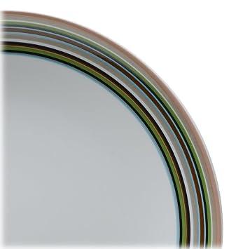 Iittala Origo Dinner Plate Brown