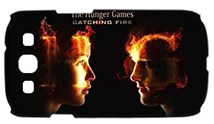 EXCELLENCE Seller The Hunger Games: Catching Fire Samsung Galaxy S3 3D Hard Cases Cover
