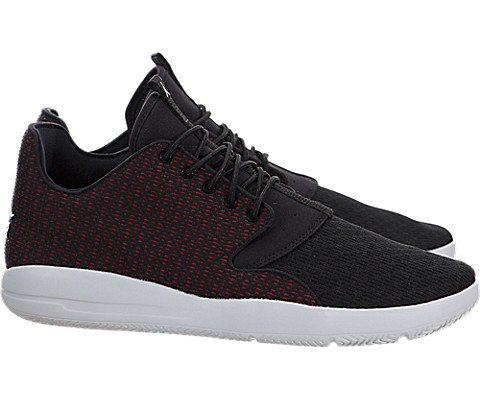 9201f5a9cd68 ... norway nike air jordan eclipse mens trainers 724010 sneakers shoes us  11 black white pure platinum