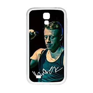 WWWE macklemore Phone Case for Samsung Galaxy S4