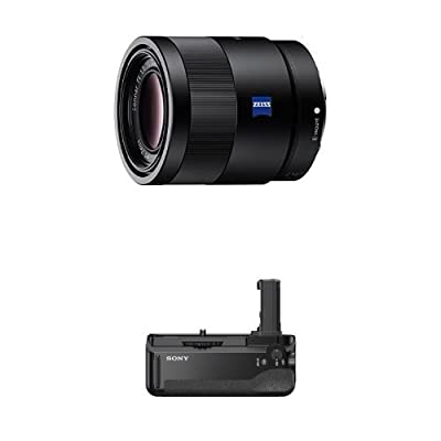 Sony Parent SEL55F18Z from Sony