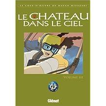 CHÂTEAU DANS LE CIEL T03 (LE)