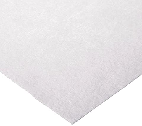 Magic Stop Non-Slip Indoor Rug Pad, Size: 5' x 8' Rug Pad for Area Rugs Over Carpet (Carpet 8x5)