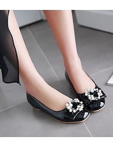 zapatos de mujer de PDX sint piel RAFp0