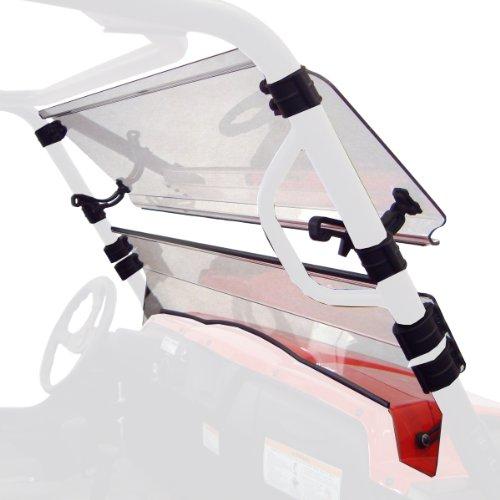 Kolpin Full-Tilt Windshield for Kawasaki Teryx 4-1462