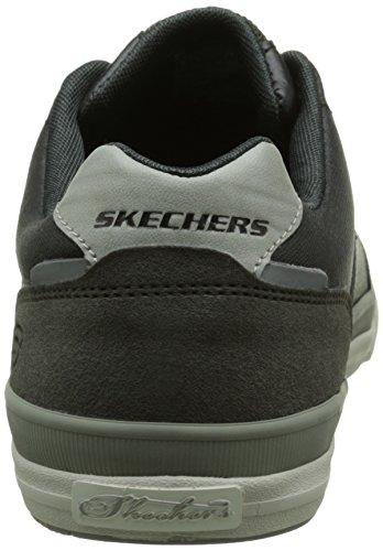Skechers Diamondback Rendol, Men's Trainers Black (Blk)