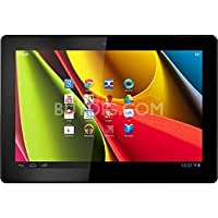 Archos FamilyPad 2 8 GB Tablet - 13.3 - ARM Cortex A9 1.60 GHz - Black - 1 GB RAM - Android 4.1 Jelly Bean - Slate - 1280 x 800 Multi-touch Screen Display (LED Backlight)