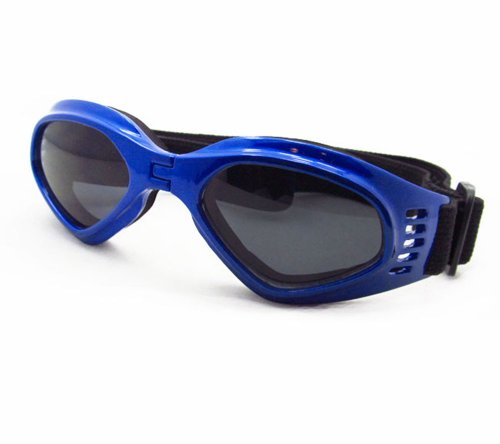 Kids Motorcycle Goggles - 8