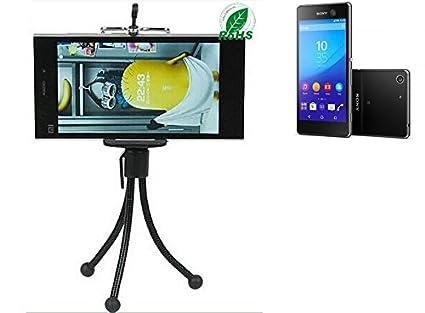 Smartphone trípode/teléfono móvil trípode/por ejemplo para Sony ...