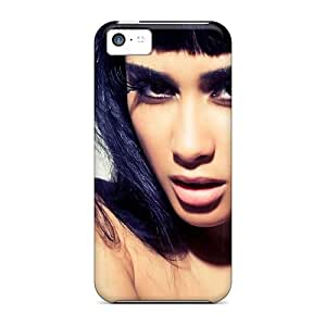XiFu*MeiUltra Slim Fit Hard Mycase88 Cases Covers Specially Made For ipod touch 4- Natalia Kills Singer ActressXiFu*Mei