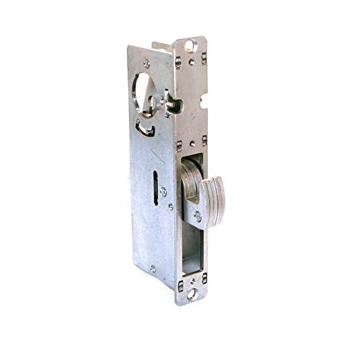 Global Door Controls 1-1/2 in. Mortise Lock with Hookbolt Function high-quality