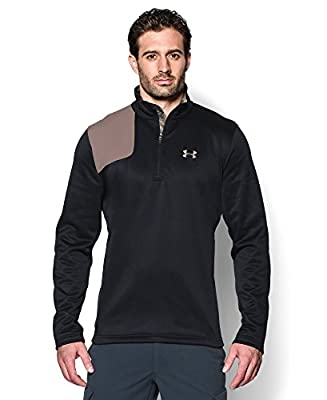 Under Armour mens Ua Borderland 1/4 Zip