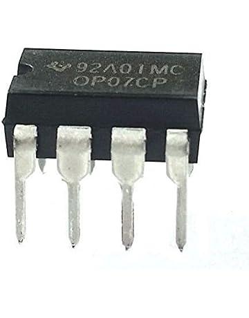 Amplificadores de instrumentación