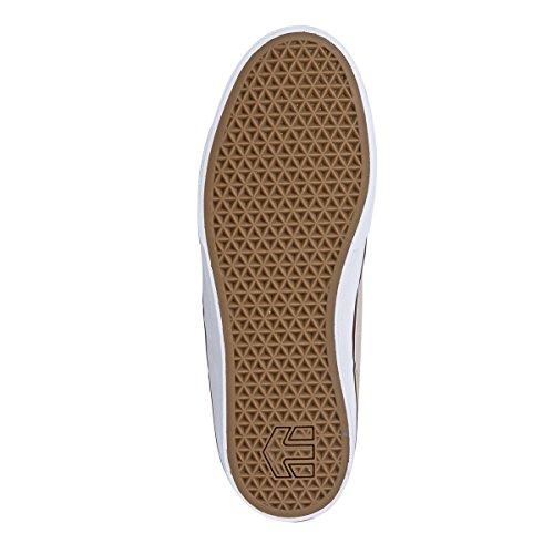 Zapatos Etnies Marana Vulc Taupe (Eu 46 / Us 12 , Marron)