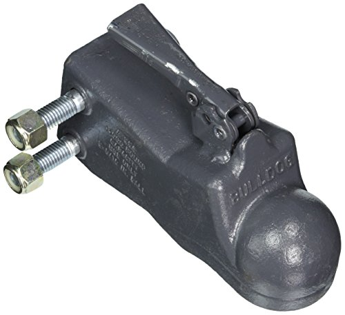 Bulldog A256C0317 Adjustable Coupler