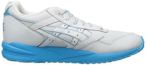 Retro Grey Soft Men Saga Soft Running Gel ASICS Grey Shoe ztqOCww