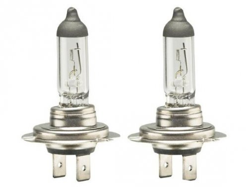 Sparco 02061SW1048 H1 +90XW Light Bulb - Pack of 2 (H1 Lightbulbs compare prices)
