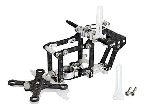 Microheli Advanced X Frame - BLADE NANO CPS