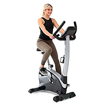 Image of 3G Cardio Elite UB Upright Bike Exercise Bikes
