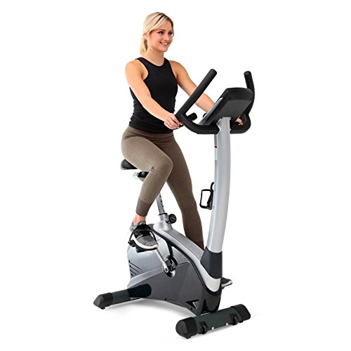 3G Cardio Elite UB Upright Bike For Sale