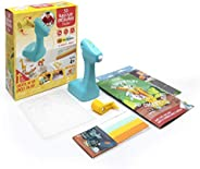 3Doodler 3D Build & Play, STEM Toy for Ages 4+, Fun Learn from Home Activity for Boys & Girls, Educati