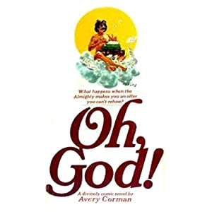 Oh, God! Audiobook