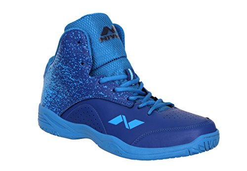 23fd0c834055 Nivia Phantom Basketball Shoes