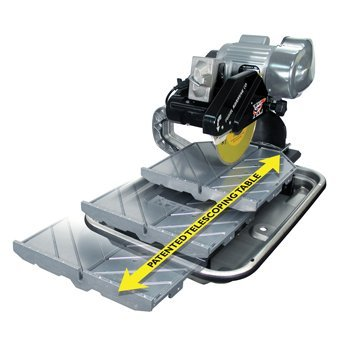 pearl wet saw - 2