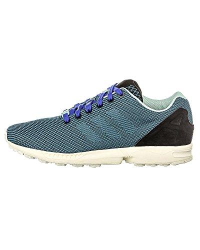 adidas Originals Men's 'ZX Flux' Sneakers EUR 43 1/3 Black