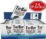 TarBar Cigarette Filters, 24 Pack Display Box