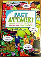 Fact Attack 0756663997 Book Cover