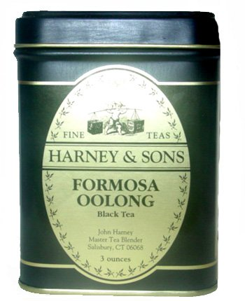 Harney & Sons Fine Teas Formosa Oolong Loose Tea Tin - 3 ()
