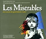 Les Miserables - Original Dutch Cast Recording 1991