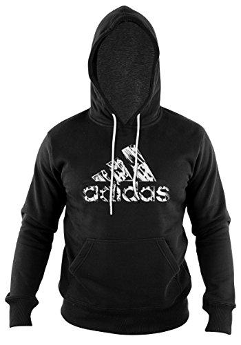 Noir Sweat Adidas À Tee Capuche Graphic CPnCBwqX