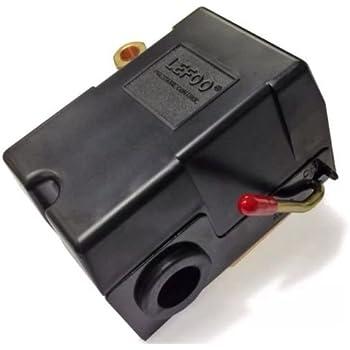 craftsman air compressor v wiring diagram on air compressor pressure  switch diagram, craftsman air compressor