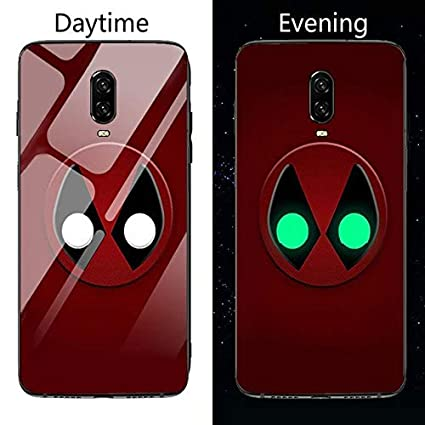 Amazon.com: Funda de teléfono - Marvel Venom Deadpool Iron ...