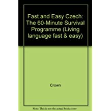 Fast and Easy Czech
