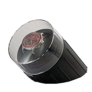 Axis Watches Axis Reloj automático con cargador, color negro ...