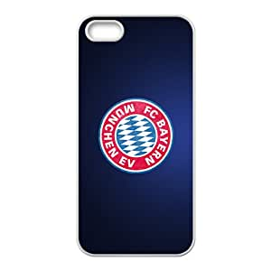 ORIGINE Bundesliga Pattern Hight Quality Protective Case for Iphone 5s