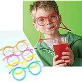 Royals® Designer Straw (Silly 1pc)